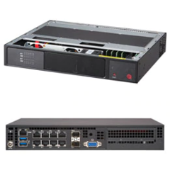 Supermicro SYS-E300-9A-4CN10P