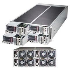 Supermicro SYS-F628R3-FC0PT+