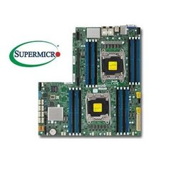 Supermicro X10DRW-E-O