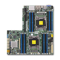 Supermicro X10DRW-IT-O
