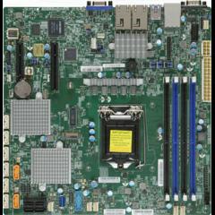Supermicro X11SSH-CTF-O