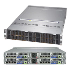 SuperServer SYS-2029BT-HER