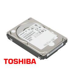 """Toshiba 2.5"""" 1.2TB SAS3 12Gb/s 10K RPM 128MB 512E - AL15SEB12EQ"""