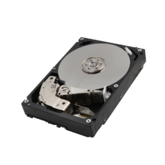 "Toshiba 3.5"" 10TB,7.2K RPM,SATA 6Gb/s,256M,4Kn,HF,RoHS - MG06ACA10TA"