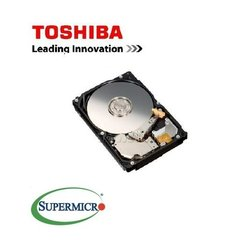 "Toshiba 3.5"" 10TB SAS 12Gb/s 7200 RPM 256M 512e, MG06SCA10TE"