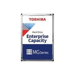 """Toshiba 3.5"""" 6TB 7.2K RPM SATA 6Gb/s 256MiB 512E - MG08ADA600E"""