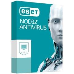 Update ESET NOD32 Antivirus, 4 stanice, 3 roky