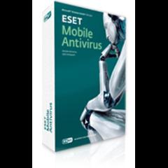 update na 2 roky pro ESET Mobile Antivirus pro 1 mobilní zařízení