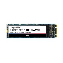WDC/HGST ULTRASTAR SA210 Mars 240GB TCG,SATA M.2 22x80mm - HBS3A1924A4M4B1