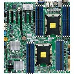 X11DPH-TQ 2S-P, 3PCI-E16(g3),3-E8,2×10GbE-T(QAT), 8+2sATA3, 2×M.2, 16DDR4-2666,IPMI