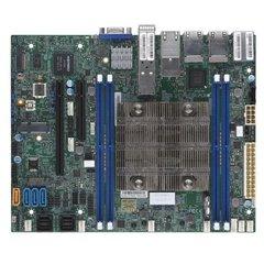 X11SDV ATX Xeon D-2123IT (60W,4c@2,2GHz,p) PCI-E16,-E8,2×10GbE-T,2×10GbE(SFP+),4GbE, 4DDR4,4sATA,2NVMe, ATX~